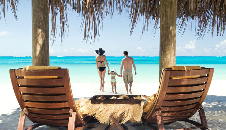 Beaches Resorts and Sandals