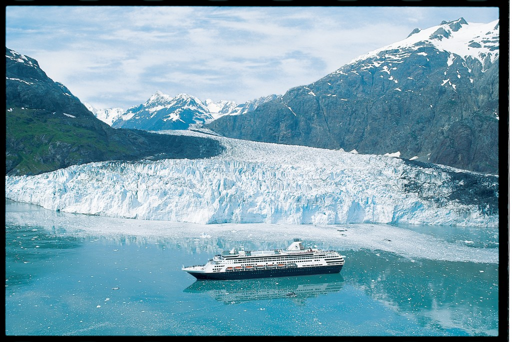 Holland America Alaska Cruise Tour